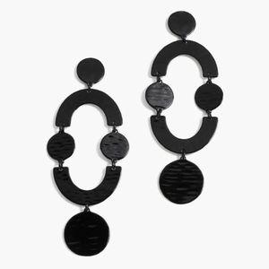 j crew | circlet earrings